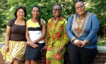 This summer, we had two dynamic and inspiring women join us as Mandela Fellows.