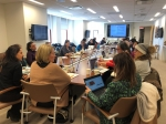 CWGL collaborated with the UN Working Group on Discrimination Against Women to hold a consultation on women and work